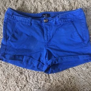 American Eagle Outfitter's Midi Shorts